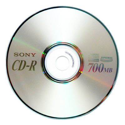 how to delete files in cd r
